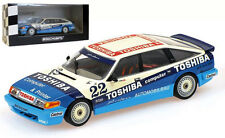Minichamps Rover Vitesse 'Team ATN' 1986 DTM Champion - Kurt Thiim 1/43 Scale