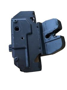 Holden Commodore VE Station Wagon Tailgate /Latch/ Actuator Used