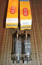 Bid for a pair of EL504 Philips New in Box