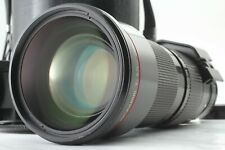 【NEAR MINT in CASE】 Canon New FD 50-300mm F4.5 L Zoom Lens From JAPAN #625