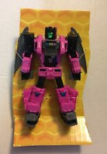 New listing Transformers Buzzworthy Bumblebee Worlds C 00006000 ollide Fangry Brisko New Mint *in Hand
