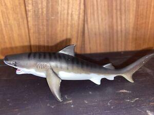 """Chap Mei Tiger Shark Figure 5 1/2"""""""