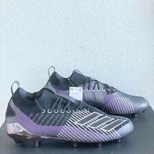 Adidas Adizero 8.0 Primeknit Mens Size 14 Football Cleats Purple Black BB7690