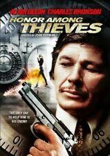 Honor Among Thieves 0012236214083 DVD Region 1