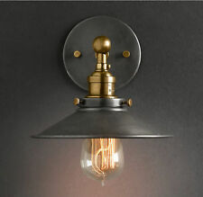 Innenraum-Wandleuchten aus Messing mit 1-3 Lichtern fürs Wohnzimmer