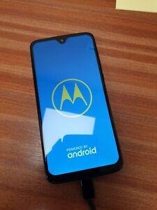 Motorola Moto G7 Plus 64GB Unlocked