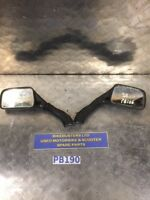 APRILIA SR 50 mirror pair 2002