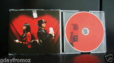 The White Stripes - Blue Orchid CD1  2 Track CD Single