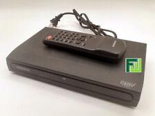 Magnavox TB110MW9 DTV HDTV Tuner Box w/Remote