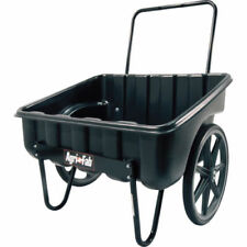 Carro de jardín, carrito
