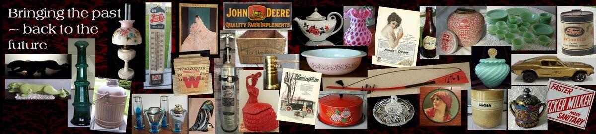 Shelah's Attic Ads & Treasures