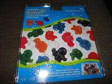 NIP Make' N Mold Gummi Tropical Fish Mold #8901