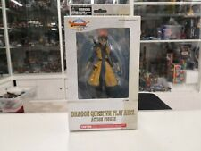 Square Enix play arts Dragon Quest VIII Hero action figure