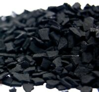 100g ACTIVATED CARBON GRANULATED Charcoal for Water Filter Aquarium Tank