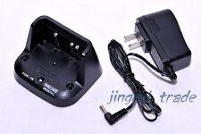 Desktop Charger for Yaesu VX-5R VX-6R VX-7R VXA-710 Ham Radio Brand New