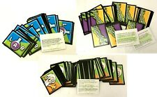 "2009 - TOTALLY GROSS ""Game of Science"" Replacement cards - INDIVIDUAL packs"