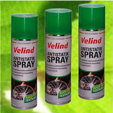 (16,24€/L) Velind Antistatik Spray 3x300ml <>S