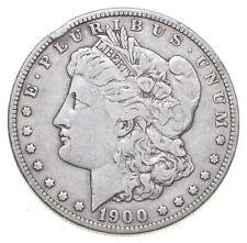 Early 1900-O Morgan Silver Dollar - 90% US Coin *555
