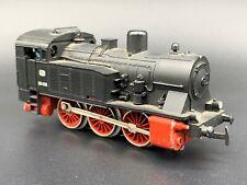 MARKLIN Locomotive HO Scale 3104 Steam Engine DB 89066 West Germany Tested