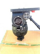 Sachtler Video 60 Plus EFP Fluid Head (150mm Ball Base) - Supports 35-145 lbs