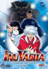 DVD - Animation - InuYasha - Volume 32: Glow Of The False Jewel - Viz Video
