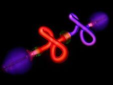 Geissler tubo Tube Uranium Glass + farbglas bucles Lutz Neumann auction