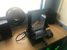 Used Creality Ender 3 3D Printer