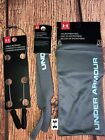Under Armour sunglass accessories NWT /Retainer Wire And Neoprene Micro Pouch