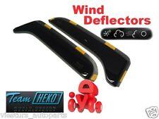 Ford Transit VIII  2014 - Wind deflectors 2.pc HEKO  15309