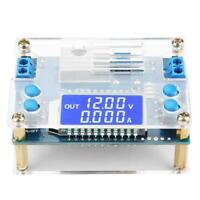DC-DC LCD Display Digital Adjustable Constant Voltage/Current Step-down Module