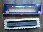 AHM Rivarossi #6407-CE NYC New York Central 1930 Smooth Side Baggage Car HO