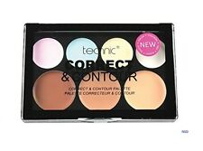 Technic Correct and Contour Face Palette - 7 Colour