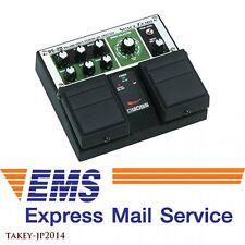 EMS shipping BOSS RE-20 Space Echo Twin Pedal Tape Echo Effector JPN w/ Tracking