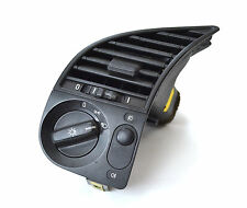 E36 Headlight Fog Light Switch Left AC Vent 325 328 323 318 94 95 96 97 98 99