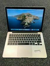 "Apple Macbook Pro Retina de 13"" (2013) Core i7 3.0ghz 256gb o 512gb-elige COND"