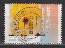 NVPH Netherlands Nederland 2332 Kunst in bedrijfscollecties 2005  Pays Bas