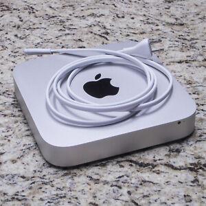 Apple Mac Mini 7.1 (Late 2014) 1.4 GHz i5 - 8 GB RAM - A1347