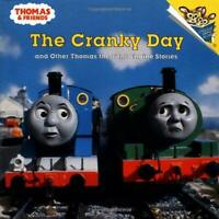 Cranky Day and Other Thomas the Tank Engine Stories Paperback Britt Allcroft