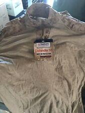 USMC Combat Ensemble Frog Shirt, Size Medium-Reg, Desert MARPAT! (RCR)