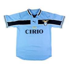 1999-00 Lazio Maglia Home Match Worn #16    SHIRT MAILLOT TRIKOT
