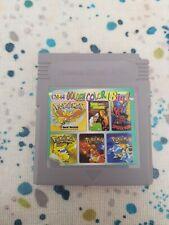 18 en 1 Juego Gameboy (Pokemon Rojo, Azul, Amarillo Oro)