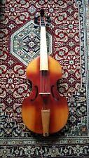 7saitige 27'' Bassgambe / Cello von SONG - Viola Da Gamba