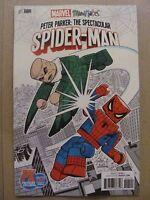 SDCC 2017 Exclusive Variant Peter Parker Spectacular Spider-Man #1 Minimate
