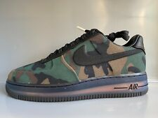 "Nike Air Force 1 Low Max Air VT  -""XXX"" Camo US 9.5/EUR 43/UK 8.5 (530989 090)"