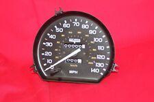 1979 1980 1981 1982 Corvette Speedometer Service 140 160 200 mph or 240 klm