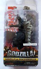 "Neca Godzilla 1994 action figure (Godzilla vs Space Godzilla) (12"" head to tail)"