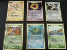 Carte Pokemon – Ensemble de Communes et uncos – Bloc EX Légendes oubliées #2