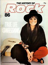 Melanie on Magazine Cover   James Taylor   Carly Simon  Randy Newman  Don McLean