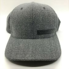 O'neill Hat flexfit grey baseball hat