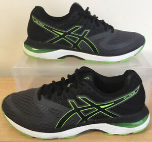 Asics Gel Pulse 10 Mens Running Shoes Sports Trainers Size UK 7.5 EU 42
